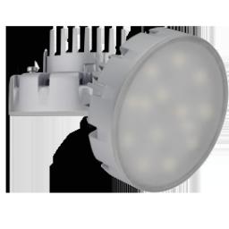 Светодиодная лампа Ecola GX53 12W 4200K 4K 41x75 Premium (T5LV12ELC)