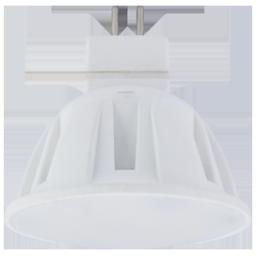 Светодиодная лампа Ecola Light MR16 4W GU5.3 M2 4200K 4К матовое стекло 49x50 (M7MV40ELC)