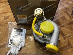 Турбина для JCB 3CX, JCB 4CX с двигателем Dieselmax