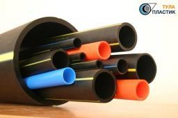 Трубы и фитинги ПНД,ПВХ и много чего из пластика