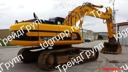 331/32602 Гидроцилиндр ковша JCB JS220