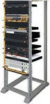 REC-37SRV-GY Открытые стойки Signamax™ 19