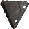 Нож ИРК 145.03.00.402 (треугольный)