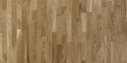 Паркетная доска Polarwood Oak Living High Gloss 3s