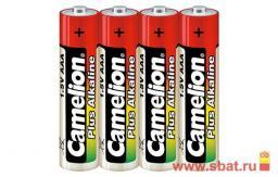 Э/п Camelion Plus Alkaline LR6/316 4S