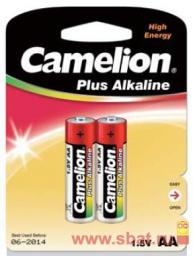 Э/п Camelion Plus Alkaline LR6/316 BL2