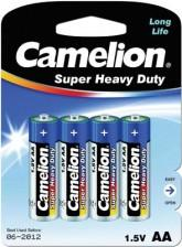 Э/п Camelion SUPER BLUE R6/316 BL4