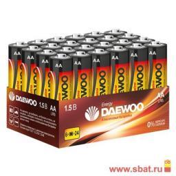 Э/п Daewoo Energy LR6/316 NEW pack-24