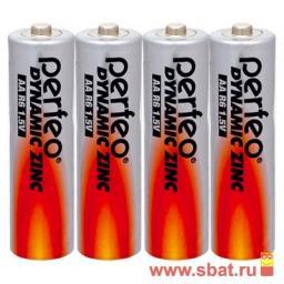 Э/п Perfeo Dynamic Zinc R6/316 4S