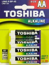 Э/п Toshiba LR6/316 BL4