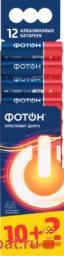 Э/п ФОТОН LR6/316 BL12