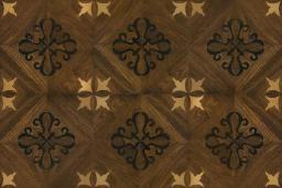 Ламинат Versale (Версаль) 8198-8 Дуб Трианон Глянец