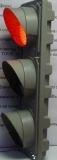 Светофор светодиодный транспортный Т1.1 (Д=200 мм)