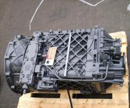 Коробка перемены передач-161 ZF-16S1821
