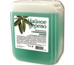 Мыло для рук (упак. 5 л)