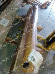 Гидроцилиндр ковша 31N4-60110 для экскаваторов Hyundai R140LC-7, R140LC-7A, R140W-7