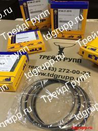 6745-31-2010 Комплект поршневых колец Komatsu PC300-8