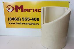 Скорлупы ппу пенополиуретановые +для теплоизоляции труб