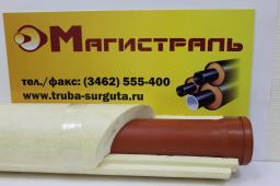 Скорлупа ППУ 219*70 мм