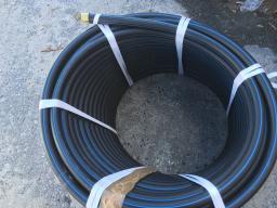 Труба ПЭ 100 SDR 17 32х2,0 -43 рублей