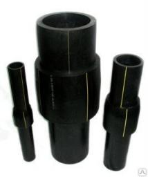 Переход ПЭ/сталь (Россия) 32х25 ПЭ100 SDR11