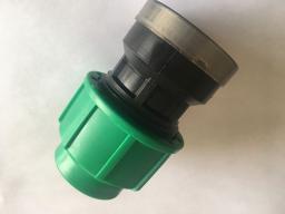 Отвод компрессионный 40x40