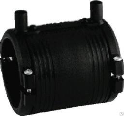 Муфта электросварная ПЭ100 450 мм SDR17
