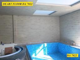 Клеевая кварцвиниловая плитка DEART FLOOR OPTIM DA 7022