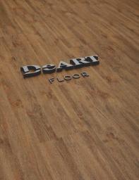 Клеевая кварцвиниловая плитка DEART FLOOR STRONG DA 5532