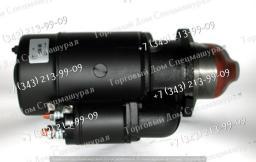 Стартер 9144840 для двигателей Hatz 3M41, 2M41