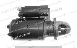 Стартер 50496201 для двигателя Hatz 1D81