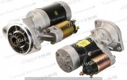 Стартер S13-294 для спецтехники Hitachi