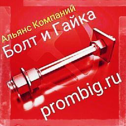 Фундаментный болт с анкерной плитой тип 2.1 м20х1120 сталь 3сп2 ГОСТ 24379.1-2012