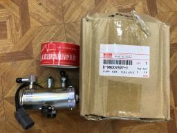 Насос топливоподкачивающий 4645227 для Hitachi zx330-3