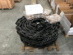Цепь гусеничная 9250497 для Hitachi ZX240-3