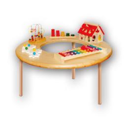 Музыкальный игровой стол