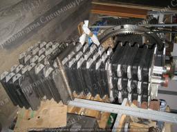 Амортизатор Д-728.05.50 для вальца вибрационного ДУ-84