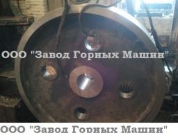 Маховик 4845002002