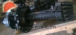 Вал приводной КМД/КСД-1750 ч.1277.02.300-1