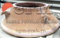 Броня неподвижная (КМД-Т)1-79169-01