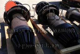 Вал приводной в СБ 1-112900
