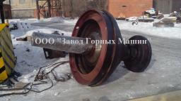 Конус дробящий КМД-1750 ч. 1277.05.400СБ