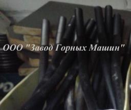 Болт 1,2М20х400