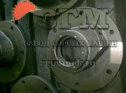 Крышка сливная 2-102676 для КМД/КСД-1200