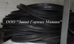 Кольцо резиновое 4825402009
