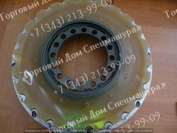 Муфта упругая Centa CM-1600-S-475