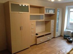 Сборка мебели, мелкий ремонт мебели