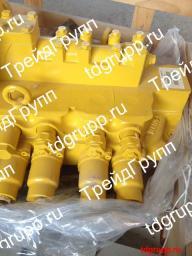 709-15-94000 Гидрораспределитель (valve control) Komatsu PC1250