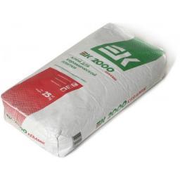 Клей плиточный ЕК 2000 Строительные материалы в Сормово