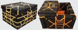 Устройство для защиты от взрыва (Локализатор взрыва) ФОНТАН–2 50У. Для заказа звоните (383)248-04-04, 8-913-715-88-32.